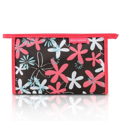 Necessaire Envelope Miss Douce Marrom - Jacki Design