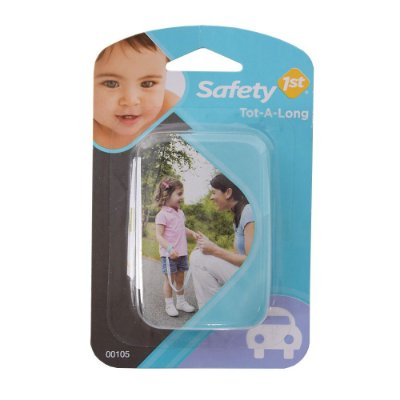 Pulseira para Passear - Safety 1st