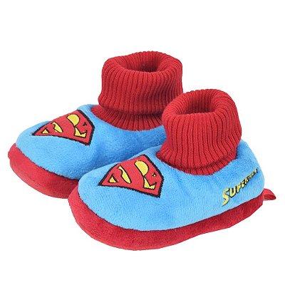 Pantufa Liga da Justiça - Super-Homem - Ricsen