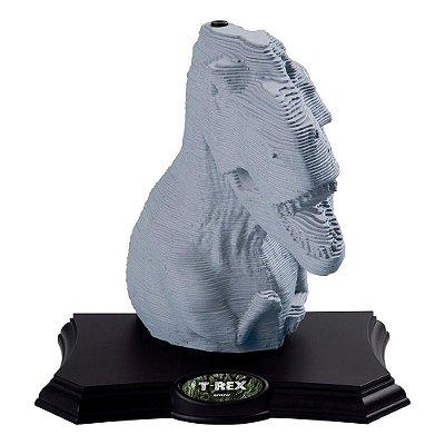 Puzzle escultura 3D T-Rex - Grow