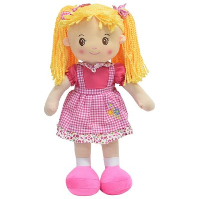 Boneca Marli - Buba