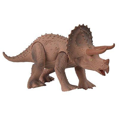 Dino World Triceratops - Cotiplás