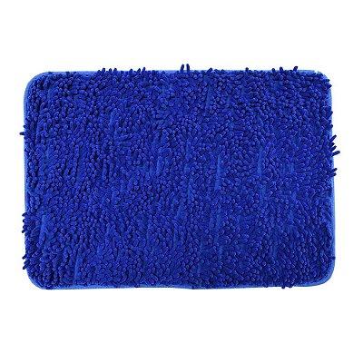Tapete Comfort Azul - Jolitex