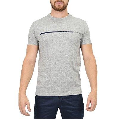 Camiseta Masculina Básica - Go For The Classic Jeans - Calvin Klein