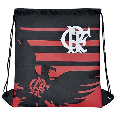 Mochila Saco Flamengo - Xeryus