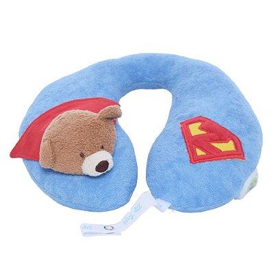 Protetor de Pescoço Super Urso - Zip Toys