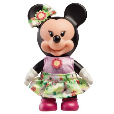 Boneca Minnie Fashion - Multibrink
