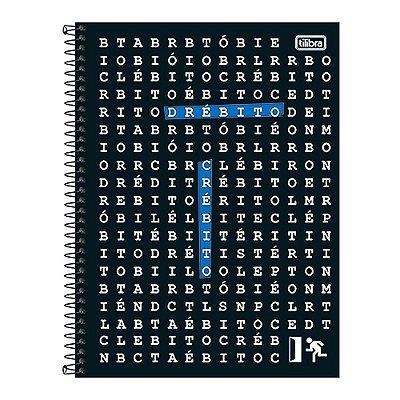 Caderno Porta dos Fundos - Drébito e Crébito - 10 matérias