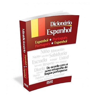 Dicionário Espanhol-Português - Bicho Esperto