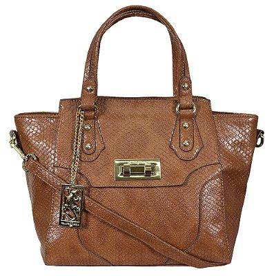 Bolsa Handbag Tilápia - Fellipe Krein