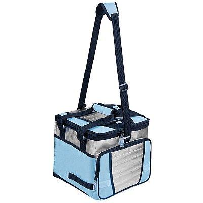 Cooler 24 Litros - Mor