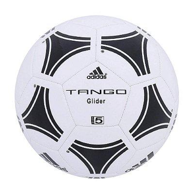 Bola Adidas Tango Glider - Branco e Preto