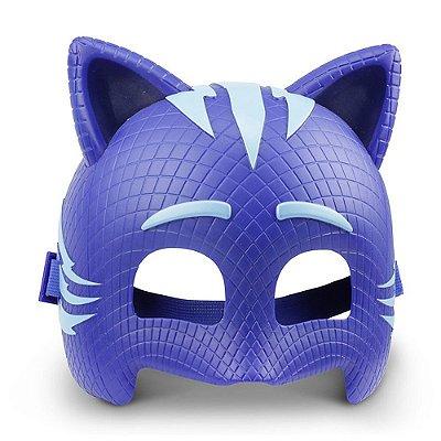 Máscara PJ Masks - Menino Gato - DTC