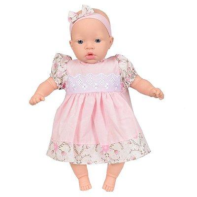 Boneca Baby's Faz Pipi - Cotiplás