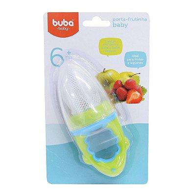Porta-Frutinha Baby Verde - Buba