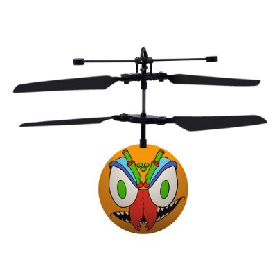 Zumbidoz Insetocóptero - Inseto Voador - Avezpado - DTC