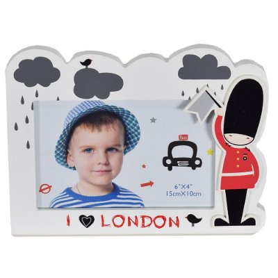 Porta Retrato London - 15 x 10 cm - La Verne