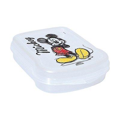 Sanduicheira Mickey - Plasútil