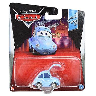 Flik - Disney Carros - Mattel