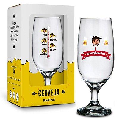 Taça na Caixa - Cervejômetro - Brasfoot