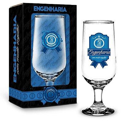 Taça na Caixa Profissões - Engenharia - Brasfoot