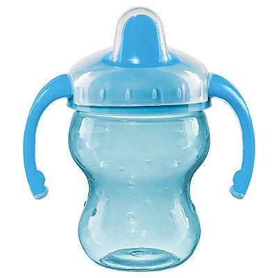 Copo de Treinamento Baby Azul - 250ml