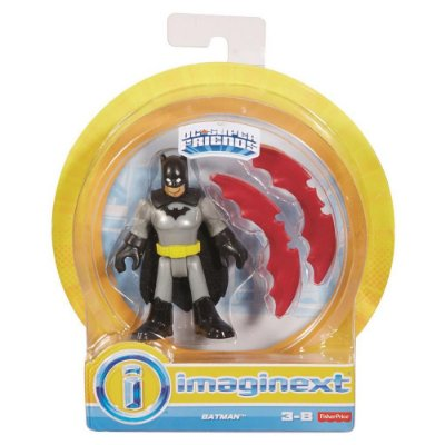 DC Super Friends Imaginext - Batman - Fisher-Price