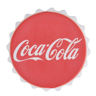 Abridor de Garrafas com Ímã Coca-Cola - Vikos