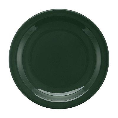 Prato de Sobremesa Forest Verde - 20cm - Oxford