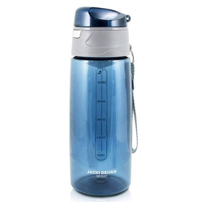 Squeeze Sport Azul Escuro - 700ml - Jacki Design