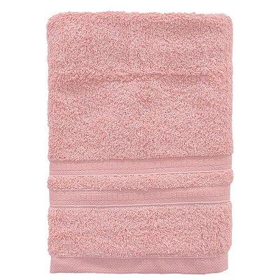 Toalha de Rosto Comfort Sion - Rosa - Artex