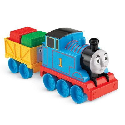 Meu Primeiro Thomas - Thomas & Friends - Fisher-Price
