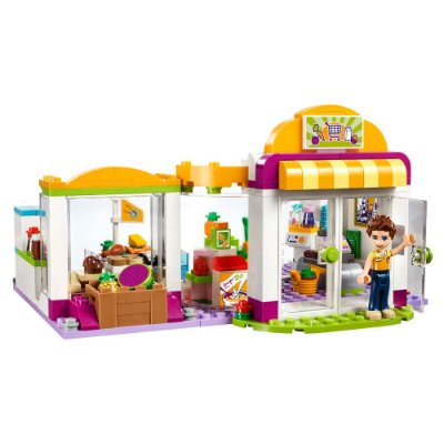 Lego Friends - O Supermercado de Heartlake