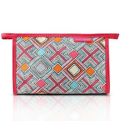 Necessaire Envelope Miss Douce Étnica - Jacki Design