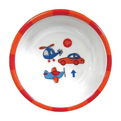 Tigela Infantil Transporte - Girotondo