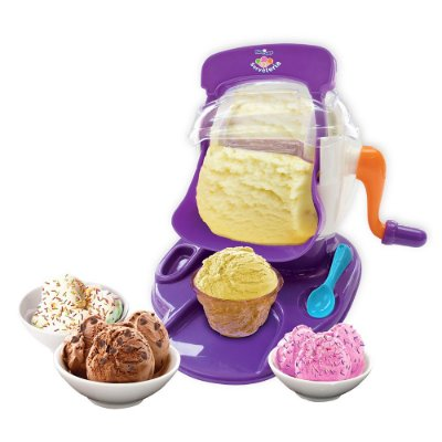 Sorveteria Kids Chef - Multikids