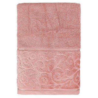 Toalha de Banho Unique Anette - Rosa - Santista