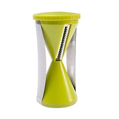 Cortador de Legumes Espiral Verde - Brinox