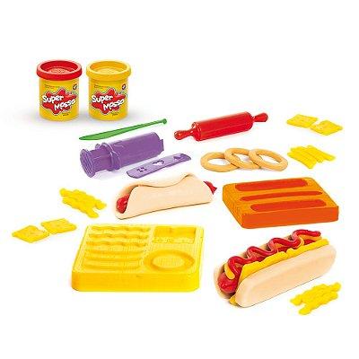 Super Massa Hot Dog - Estrela