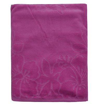 Toalha de Banho Gigante Le Bain Sun - Violeta - Artex