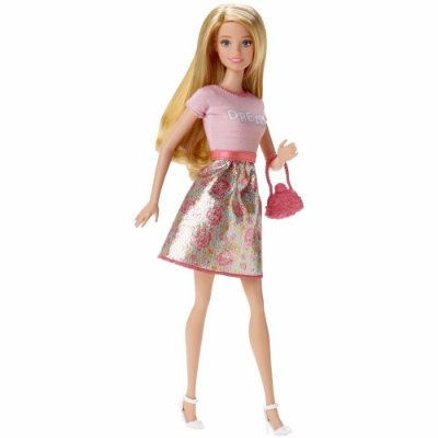 Barbie Fashionistas Balada - Dream - Mattel