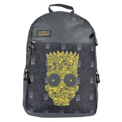 Mochila para Notebook The Simpsons - Technology - PCF Global