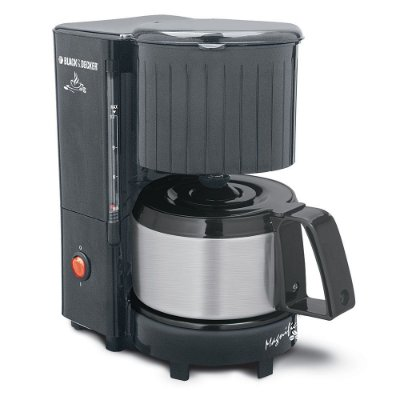 Cafeteira Elétrica Magnific - Black & Decker