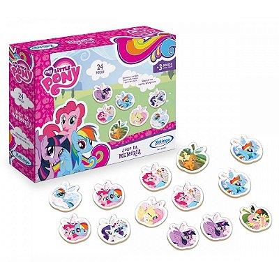 Jogo da Memória My Little Pony - Xalingo