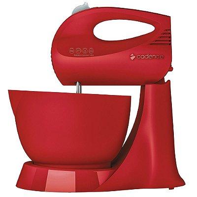Batedeira Jolie Colors - Vermelha - Cadence