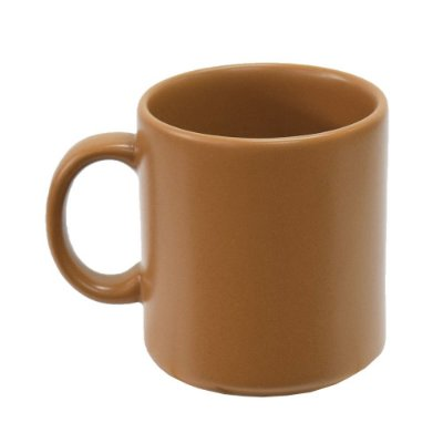 Caneca Terracota 270ml - Biona