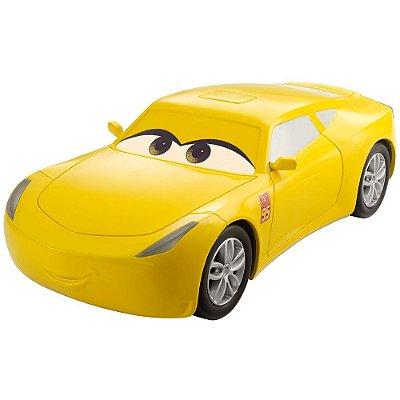 Cars Cruz Ramires Falante - Carros 3 - Mattel