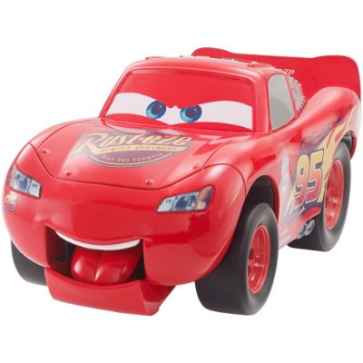 Cars Frases Divertidas Relâmpago McQueen - Carros 3 - Mattel