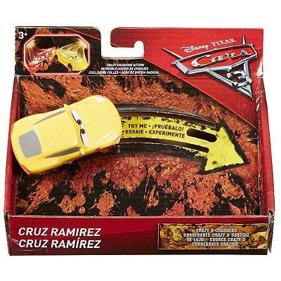 Corredores Crazy 8 - Cruz Ramirez - Mattel