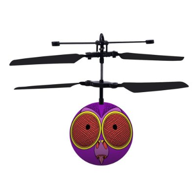 Zumbidoz Insetocóptero - Inseto Voador - Mozcatão - DTC